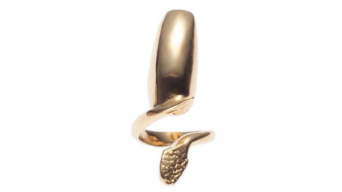 Original Nail Ring