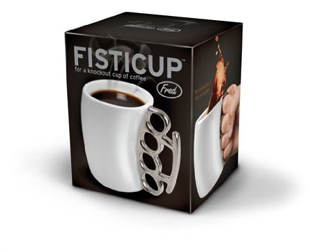 Fisticup