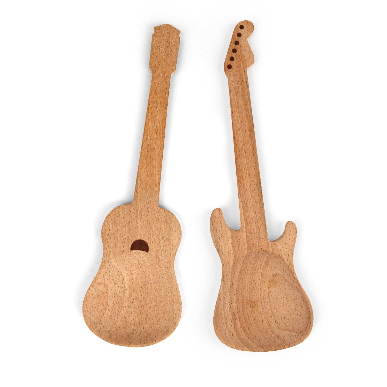 Guitar Utensils