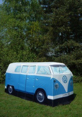 1965 VW Van Tent