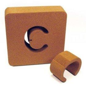 Cork Cuff