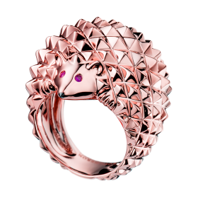 HÉRISSON RING