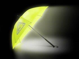 Illuminated Lightweight Umbrella