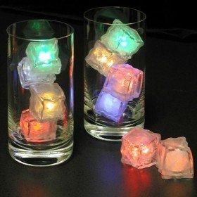 Light-up Ice Lite Cubes