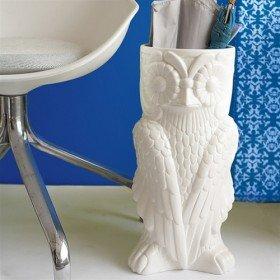 Owl Umbrella Stand