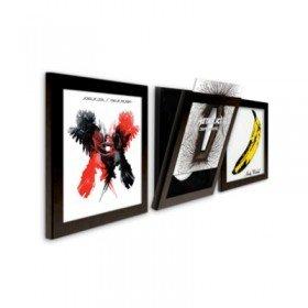 Play and Display Frame