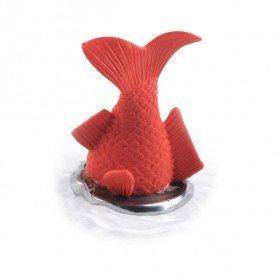 Stuck! Goldfish Bath Plug