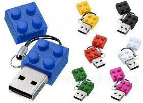 Building Block USB Flash Drive