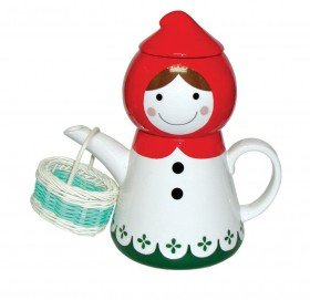 "Little Red Riding Hood ""Tea for One"" Tea Set"