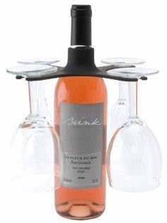 Brink Spider Wine Glass Holder