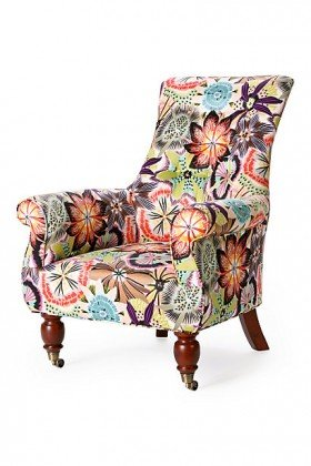 Astrid Chair – Passiflora
