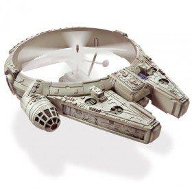 Remote Millennium Falcon