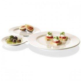 Trio Plate
