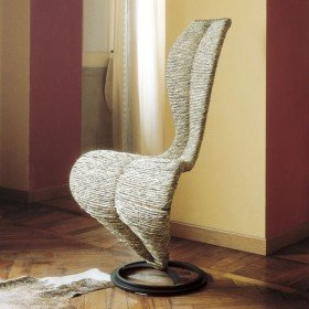 Cappellini S Sile chair