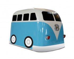 Camper Van Toaster