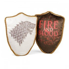 Game of Thrones House Pillows