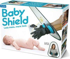 Baby Shield Prank Pack