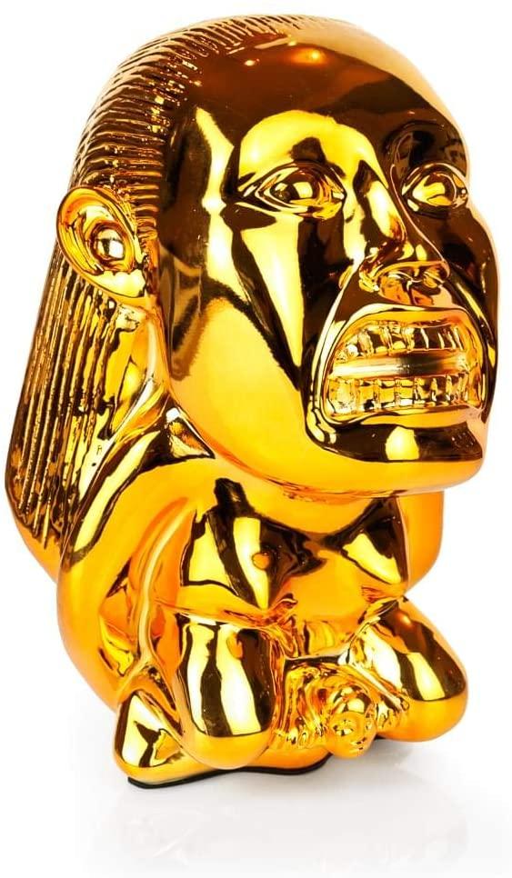 Indiana Jones Idol Golden Fertility Statue