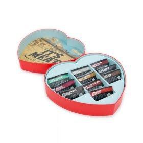 Jerky Heart Box