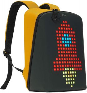 Smart LED Backpack