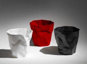 Wastepaper Bin/Paper