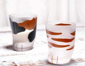Cat Paw Cups