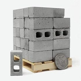 Mini Cinder Blocks