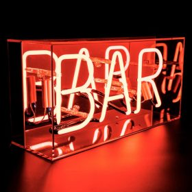 Hand-Crafted Neon Sign