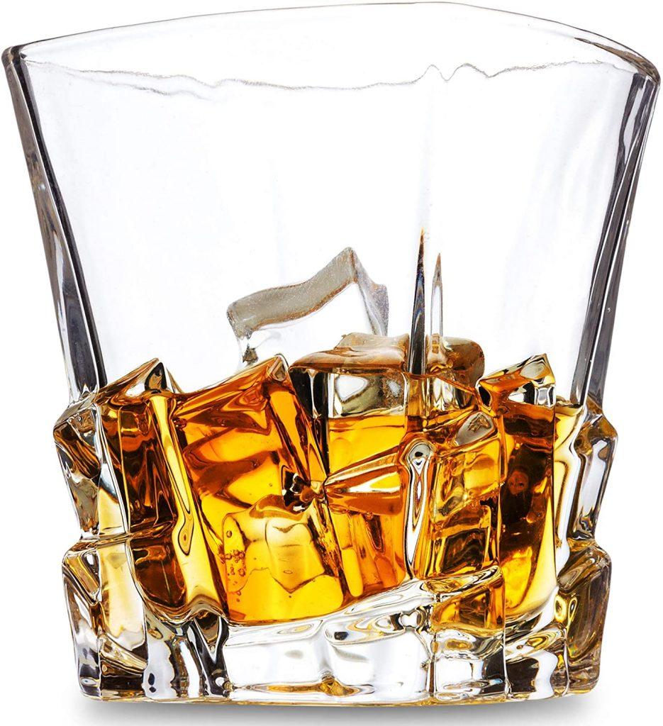 iceberg whiskey glasses