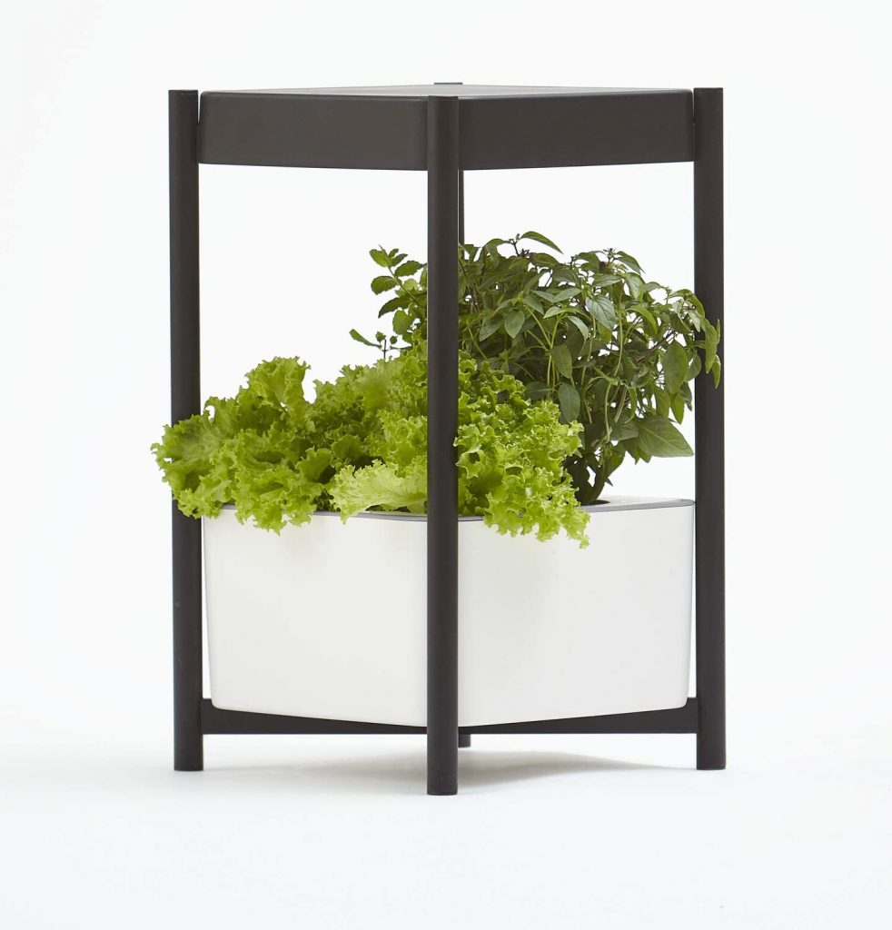End Table Growing System