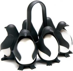 Penguin Eggs Holder
