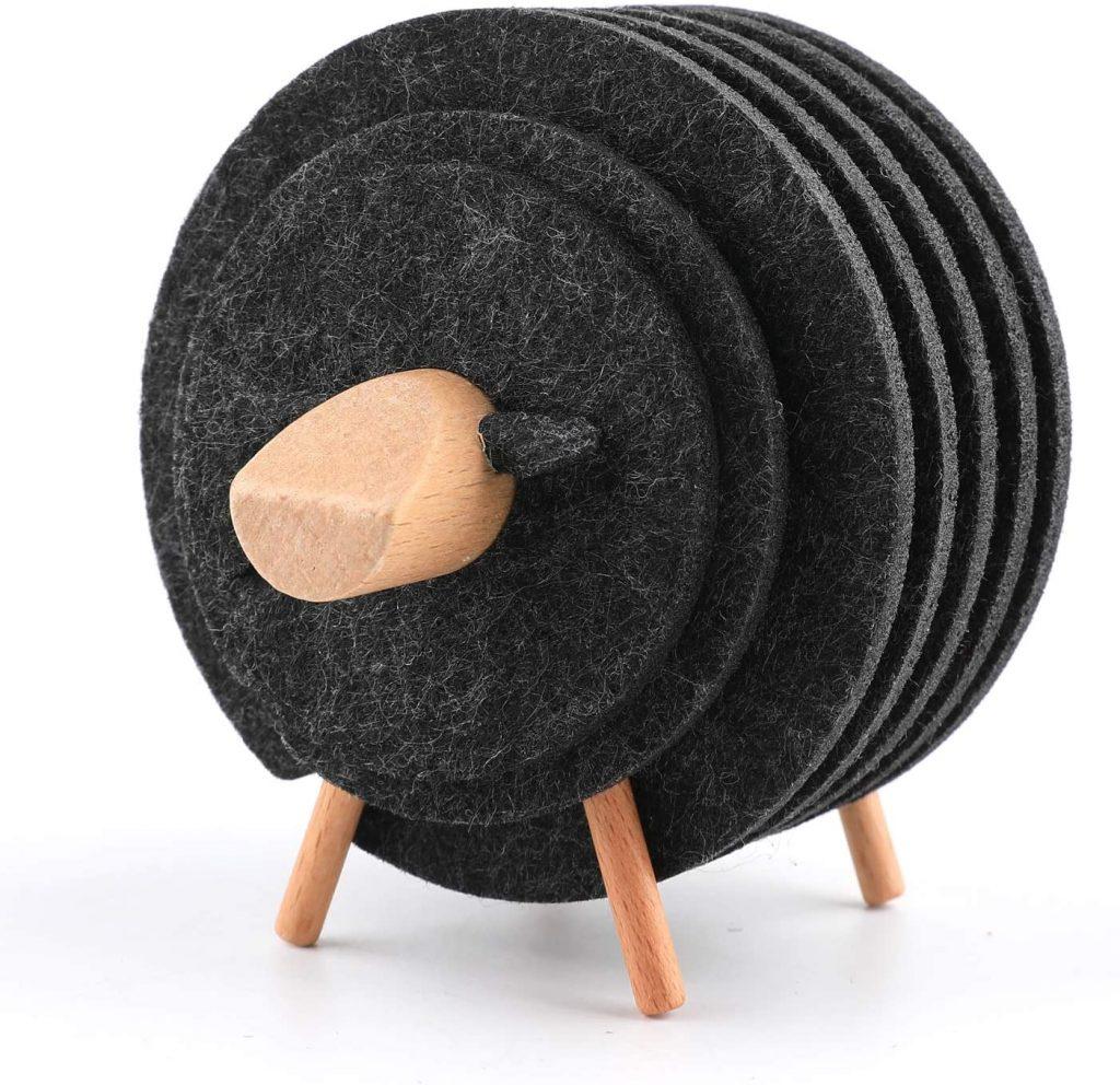 Black Sheep Coasters