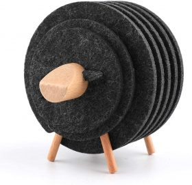 Black Sheep Coasters