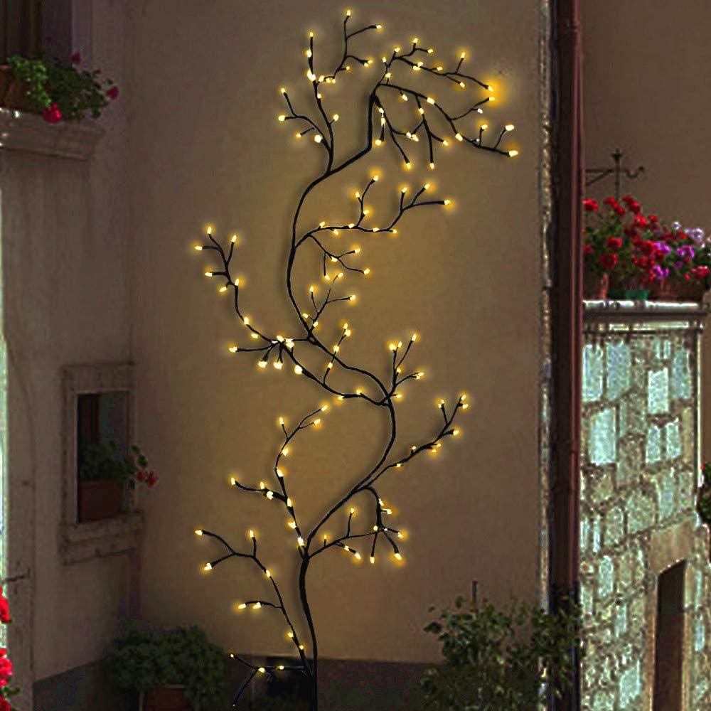 vine string lights